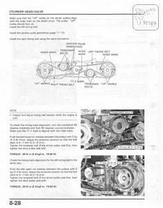 Manuel Atelier Honda 1500 F6 Valkyrie Ard U00e8che