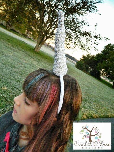 Crochet D Lane Crazy Hair Day
