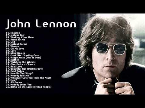 Best Lennon Songs Best 25 Lennon Albums Ideas On Imagine