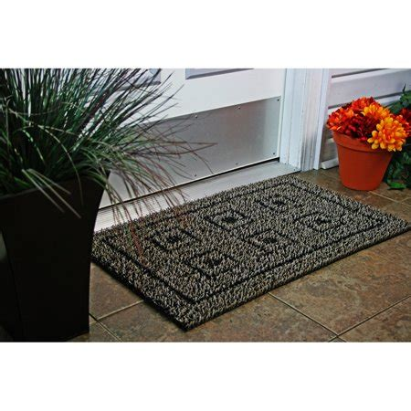 astroturf doormat astroturf scraper door mat 6 panel 18 quot x 30 quot set of 2