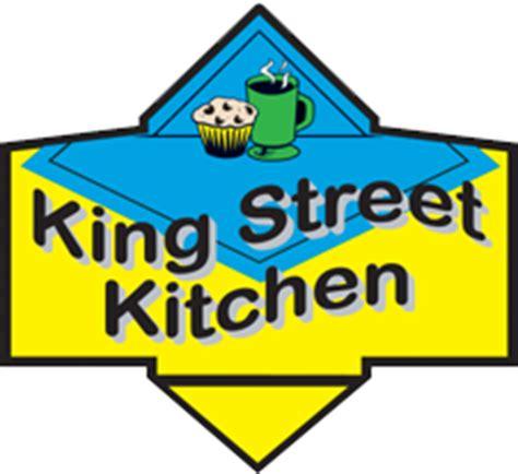 kitchen table king street