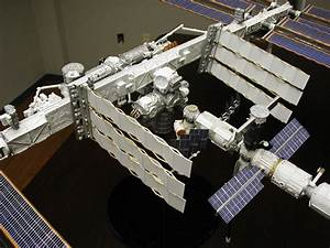 Revell International Space Station Model (page 3) - Pics ...