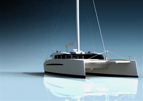 Catamaran Ultimate by Sunreef 75 Ultimate Sunreef Yachts