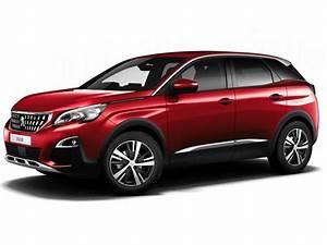 Caractéristiques Peugeot 3008 : peugeot 3008 ~ Maxctalentgroup.com Avis de Voitures