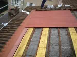 Bac Acier Anti Condensation : suivi installation val06 page 2 forum photovolta que ~ Dailycaller-alerts.com Idées de Décoration