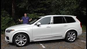 Volvo Xc90 Excellence : the 100 000 volvo xc90 excellence is the most expensive volvo ever youtube ~ Medecine-chirurgie-esthetiques.com Avis de Voitures