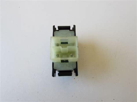 electronic stability control 1998 mercedes benz sl class navigation system mercedes electronic stability program esp center console switch button 2108213551 w202 w208