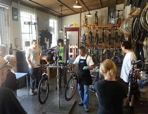 Classes  Sacramento Bicycle Kitchen