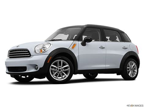 mini cooper countryman 2014 traction avant 4 portes