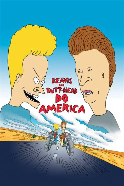 beavis  butt head  america mufree