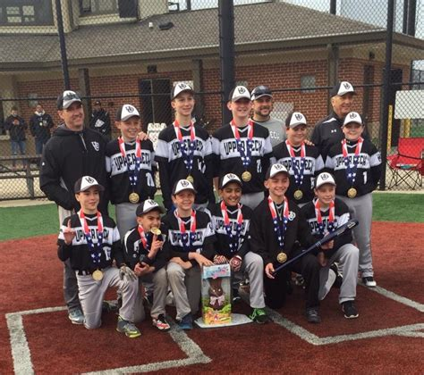 deck cougars 14u 12u ganser wins battle of the bunny deck cougars