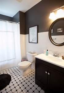 beautiful bathroom ideas black and white bathrooms design ideas decor and accessories