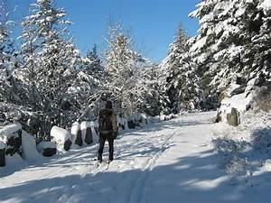Winter a secret wonderland in Acadia National Park