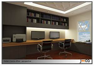 modern home office – Modern House
