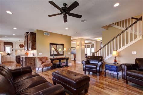 Open Living Room Floor Plans by How To Beautifully Decorate Your Open Floor Plan