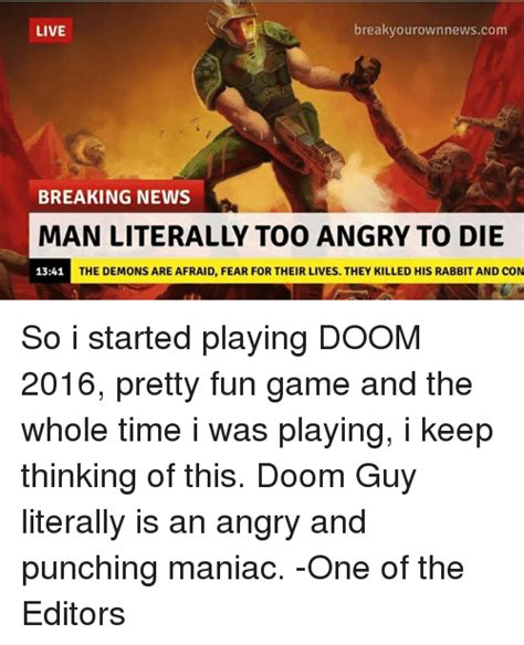 Doom Meme - doom guy meme 28 images doom guy meme 28 images 25 best memes about doom guy doomguy by