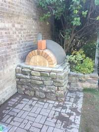 how to build an outdoor pizza oven Steps To Make Best Outdoor Brick Pizza Oven | DIY Guide