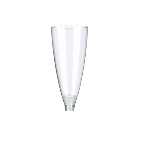 Bicchieri Trasparenti Plastica Calici Flute In Plastica Trasparenti 32148 Rgmania