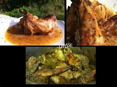 patrelle cuisine lapin du chef ou lapin au vin blanc quand hipasie cuisine