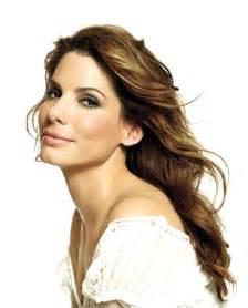 Celebrity Beauty Secret: Sandra Bullock's Stay Young ...