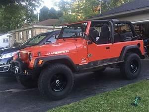 2006 Jeep Wrangler Unlimited Rubicon  Lj  For Sale  Price