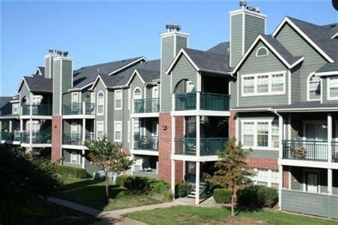 Newport Apartments In Wichita, Kansas