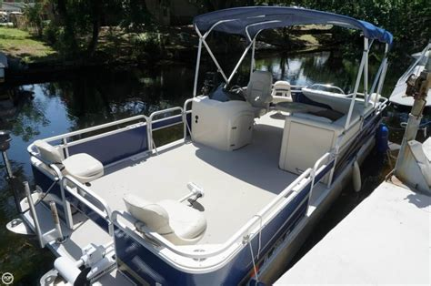 Pontoon Boats For Sale Fl by Used Pontoon Boats For Sale In Florida Page 4 Of 5
