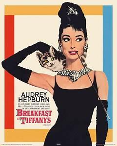 Audrey Hepburn Poster : audrey hepburn breakfast at tiffany 39 s poster sold at europosters ~ Eleganceandgraceweddings.com Haus und Dekorationen