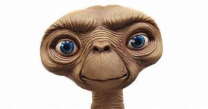 ET The Extraterrestrial Lifesize Replica - Limited Edition