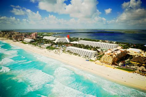 grand oasis cancun cancun transat