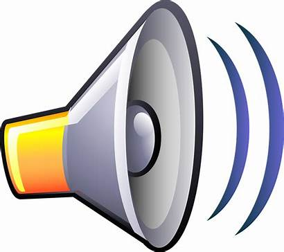 Clipart Speakers Loud Voice