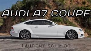 Audi A7 Coupe : audi a7 coup youtube ~ Medecine-chirurgie-esthetiques.com Avis de Voitures