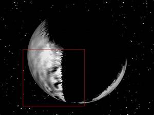 Is This the Face on Ceres? - Unearthly News