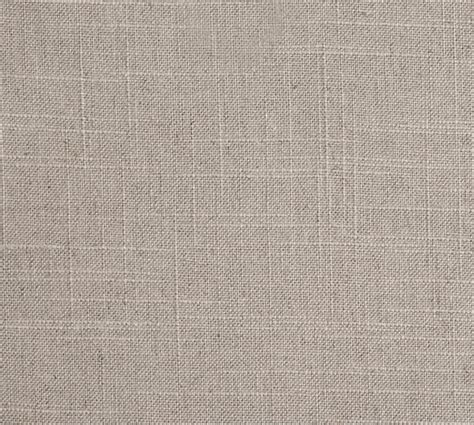 Linen Cotton Upholstery Fabric by Fabric By The Yard Textured Linen Cotton Pottery Barn