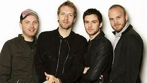 Coldplay's Quiet Storm | Rolling Stone  Coldplay