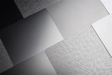 Stainless Steel Finishes  Architectural Forms+Surfaces