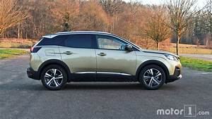Peugeot 3008 Essai : essai peugeot 3008 1 2 puretech 130 ch suv trois pattes ~ Gottalentnigeria.com Avis de Voitures