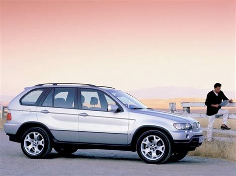 2000 Bmw X5 Picture 31143 Car Review Top Speed