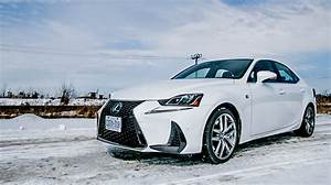 Review  2020 Lexus Is 350 Awd F