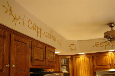 kitchen soffit decorating pictures kitchentoday