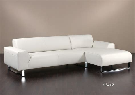 canap 233 design en cuir piazzo lonchair panoramique