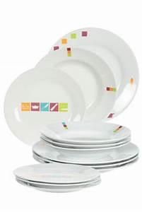 Service De Table Pas Cher : service de table tati ~ Teatrodelosmanantiales.com Idées de Décoration