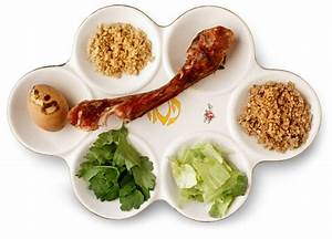 Passover Facts For Kids | Passover Seder Plate | DK Find Out