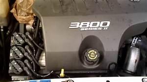 Buick Lesabre Heater Core Flush 2000 2005