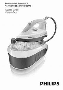 Philips Gc 6540 Steam Iron Download Manual For Free Now