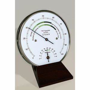 Luftfeuchtigkeit Wohnung Normal : eschenbach wetterstation wohnklima thermo hygrometer 56901 ~ Frokenaadalensverden.com Haus und Dekorationen