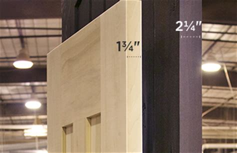 custom size doors thickness width  height sun