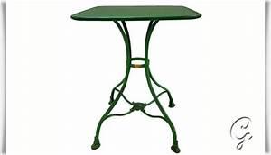 Gartentisch Metall Antik : gusseisen tisch pluton f r den garten ~ Watch28wear.com Haus und Dekorationen