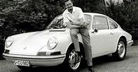 Ferdinand Alexander Porsche | Sonstiges | Galerie ...