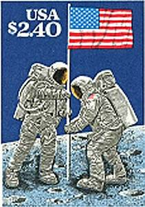 NASA Stamps (page 3) - Pics about space